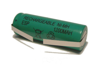 42mm x 14mm Braun Oral-B Toothbrush Battery