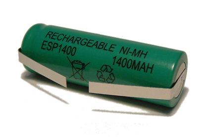 42mm x 14mm Braun Oral-B Electric Toothbrush Battery