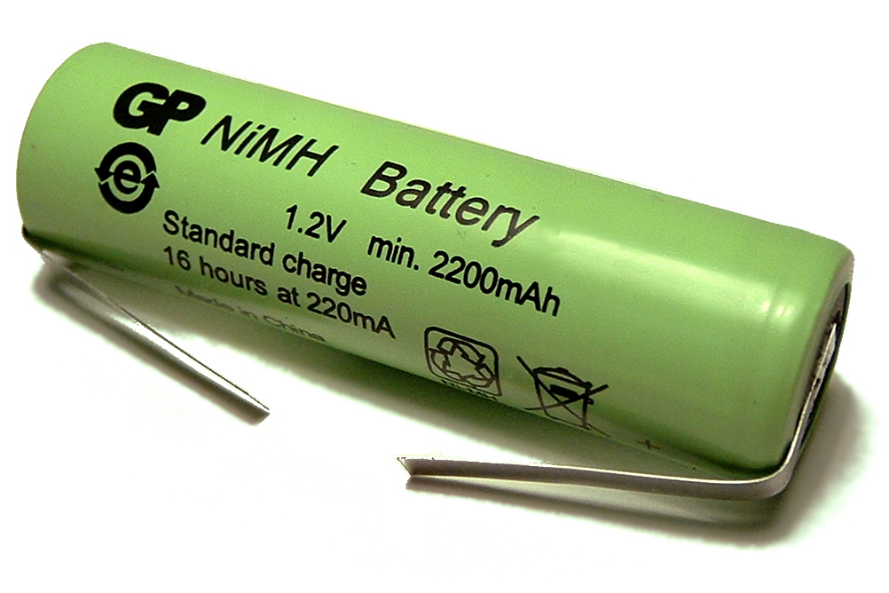 49mm x 14mm Braun Oral-B Vitality Toothbrush Battery