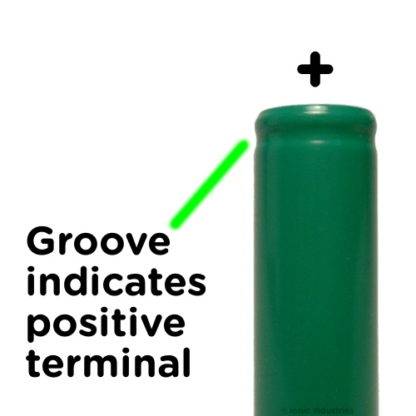 Positive Terminal