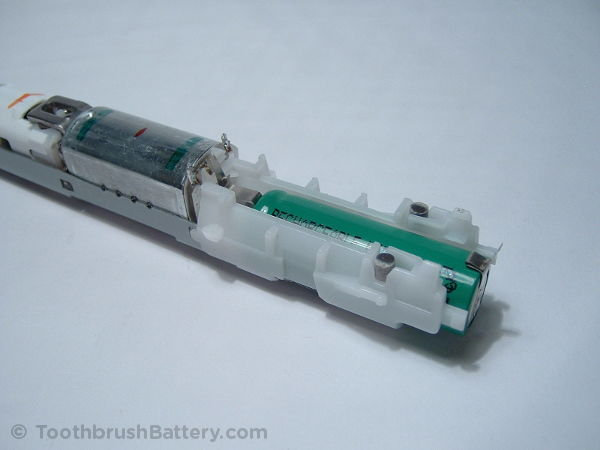 Replace With Original Size Battery Toothbrushbattery Com
