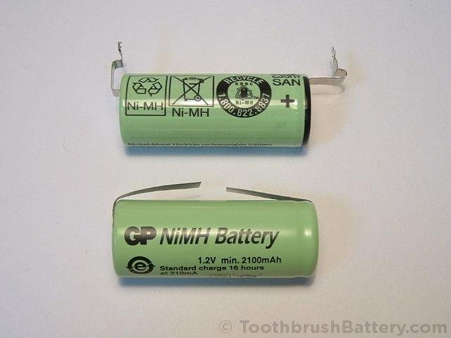Braun triumph battery replacement - Grabadoras de voz