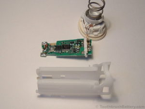 braun-oral-b-professional-care-type-4729-pcb-removed
