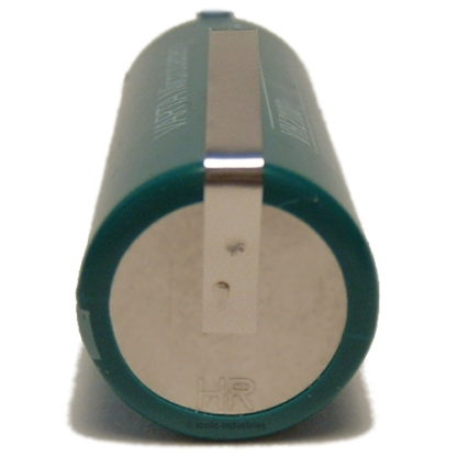 Varta Battery Negative Terminal