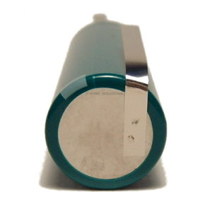 Varta Battery Negative Terminal Offset Tag