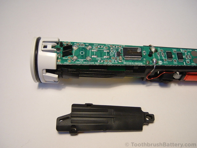 Philips Sonicare Easyclean Hx6530 Battery Replacement