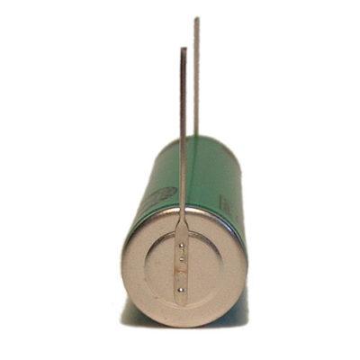 Li-ion Toothbrush Battery Negative Terminal
