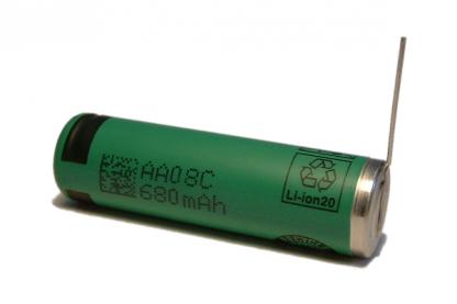 Sony-Li-ion-Toothbrush-Battery-1-pin