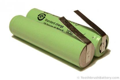 Sonicare-Waterpik-2-4V-2-x-AAA-Toothbrush-Battery