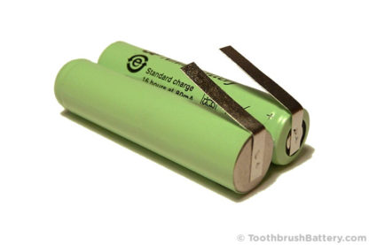 Sonicare-Waterpik-2-4V-2xAAA-Toothbrush-Battery