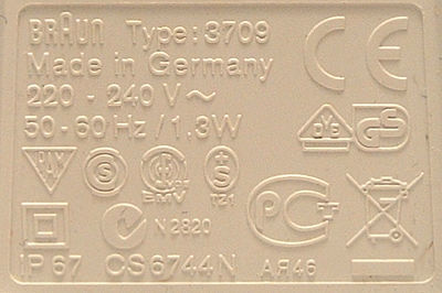 Type-3709-braun-oral-b-charger-markings